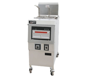 Electric Shineho Computer panel  Open Fryer